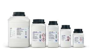 Titanium(IV) oxide for analysis EMSURE® Reag. Ph Eur- 1kg