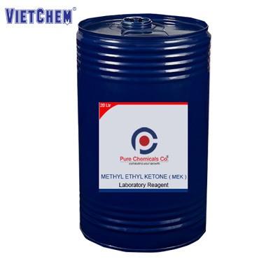 Methyl ethyl ketone (MEK) C4H8O Trung Quốc