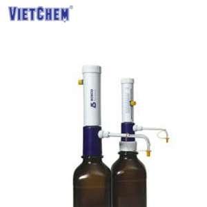 Ống định lượng không chai (Dispenser) thể tích 10-50ml - Boeco