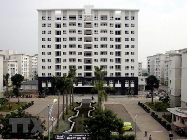 Rất nhiều khu ĐTM trên địa bàn thành phố Hà Nội mặc dù trong phê duyệt dự án có quy hoạch trạm XLNT, nhưng khi xây dựng công trình chủ đầu tư dự án