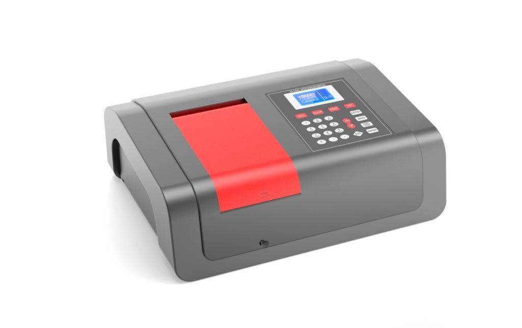 Máy quang phổ UV-VIs UV1500PC Macy