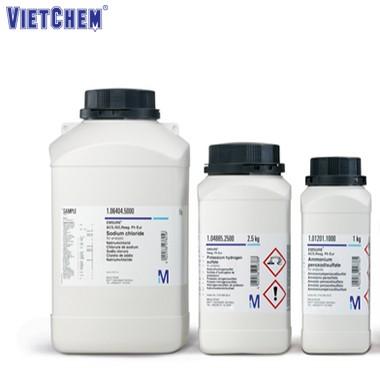 Vật liệu nhồi sắc kí silica gel 60 đường kính 0,040-0,063 mm Merck