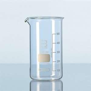 Cốc đốt cao thành 250 ml Schott- Đức
