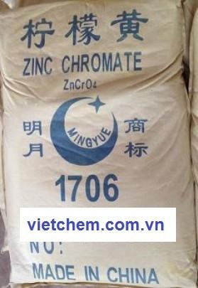 Kẽm cromat ZnCrO4 Trung Quốc