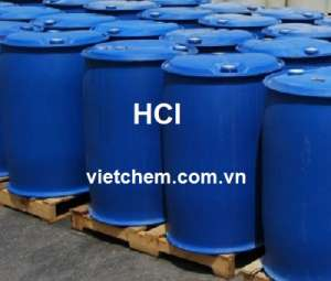 Axit cloric HCl 35%