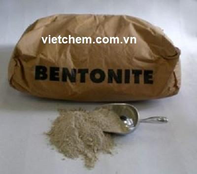Bentonite (Đất sét)