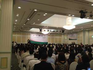 Vietchem dự hội nghị khoa học dược Đông Dương lần thứ 8