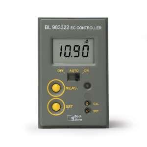 Bộ kiểm soát Mini độ dẫn (0.00 đến 19.99 µs/cm) BL983322 Hanna
