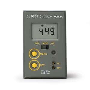 Bộ kiểm soát Mini TDS (0.00 - 10.00 g/l) BL983318 Hanna