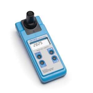 Máy đo độ đục tiêu chuẩn ISO HI93703 Hanna