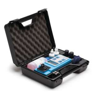 Máy đo độ đục tiêu chuẩn ISO HI93703C Hanna