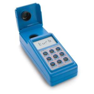 Máy đo độ đục tiêu chuẩn ISO HI98713 Hanna