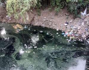 Hà Nội đầu tư 42.000 tỷ đồng xử lý nước thải