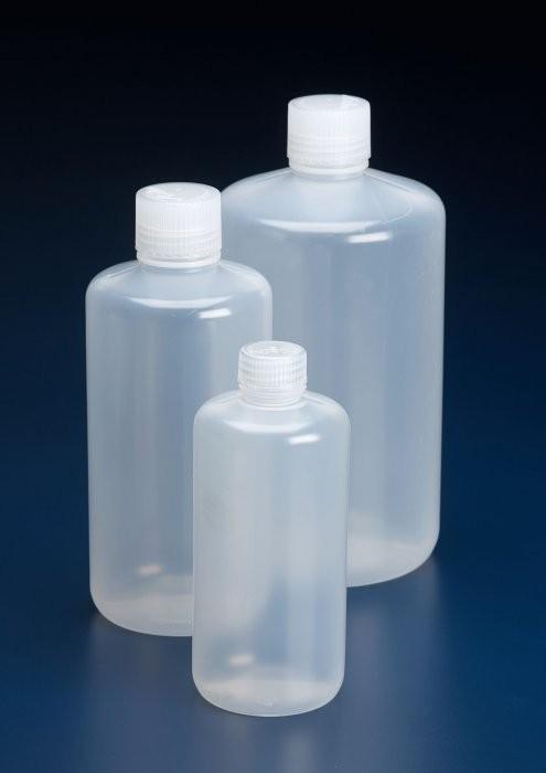 Chai nhựa MH, có nắp 30ml, Scilabware