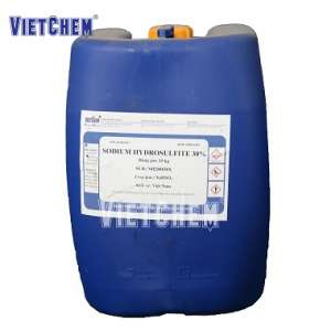 Natri hydro sunphit NaHSO3 35%