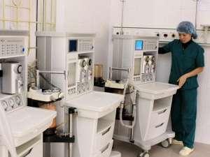Nhật Bản tăng cường Xuất khẩu Thiết bị và dịch vụ Y tế