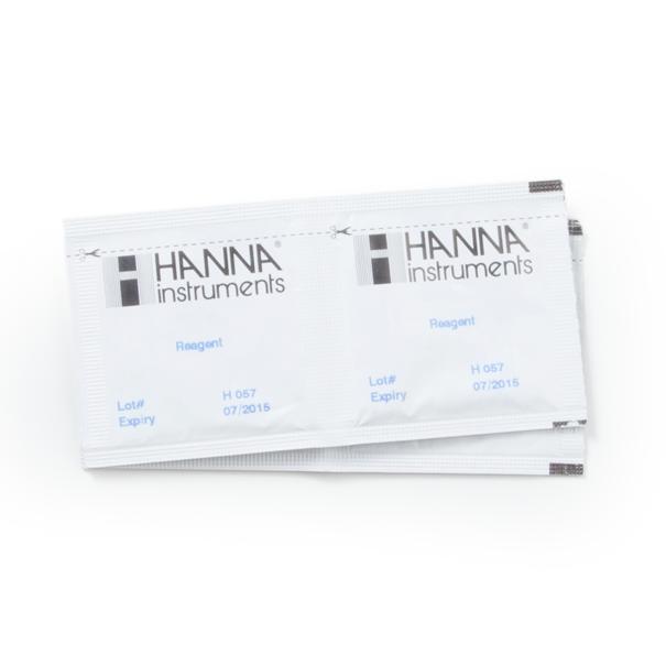 Thuốc thử Axit Cyanuric 100 gói HI93722-01 Hanna