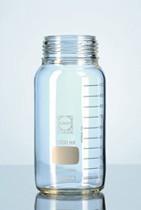 Chai trung tính cổ rộng GLS 80, 10000 ml, ko nắp, ko vòng đệm Duran