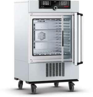 Tủ ấm lạnh 53 lít IPP400 Memmert