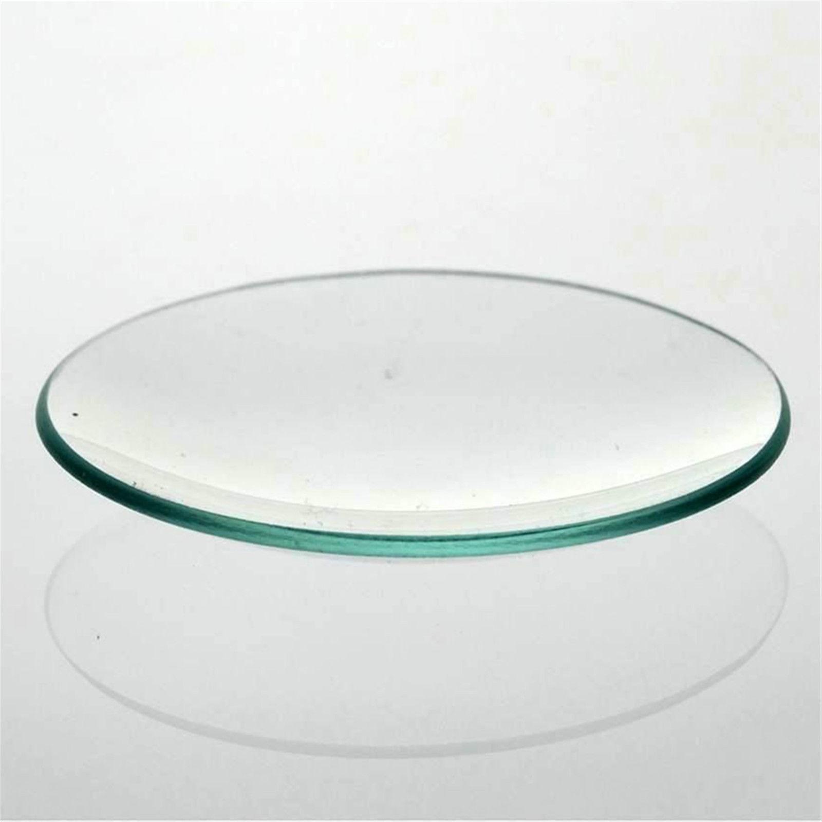 Mặt kính đồng hồ đường kính 40mm Duran