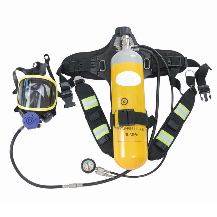 Bình khí thở oxy dưỡng khí 6L và mặt nạ Boxy01 Đài Loan