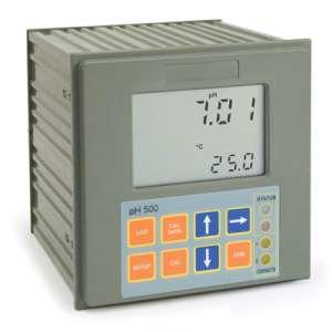 Bộ điều khiển pH–1 điểm cài đặt, kiểm soát on/off, đầu ra analog PH500111 Hanna