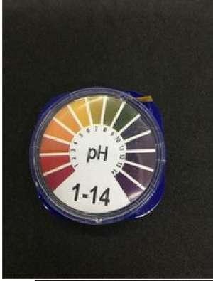 Giấy đo PH 1-14 Genlab