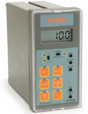 Máy đo và kiểm soát DO (oxy hòa tan) online HI8410 Hanna