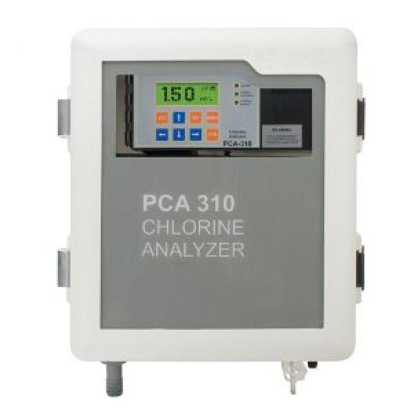 Máy phân tích và kiểm soát Clo liên tục PCA310 Hanna