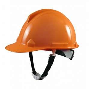 Mũ bảo hộ Thùy Dương màu cam TDNV01 Việt Nam