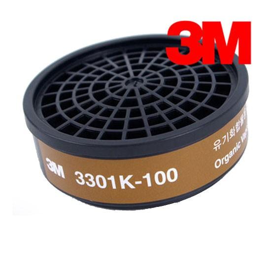 Phin lọc độc 3301K-100 3M