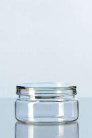 Hộp trữ mẫu có nắp DIN 12340 70ml Duran