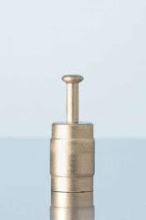 Nắp nhôm cho ống nghiệm 16mm Duran