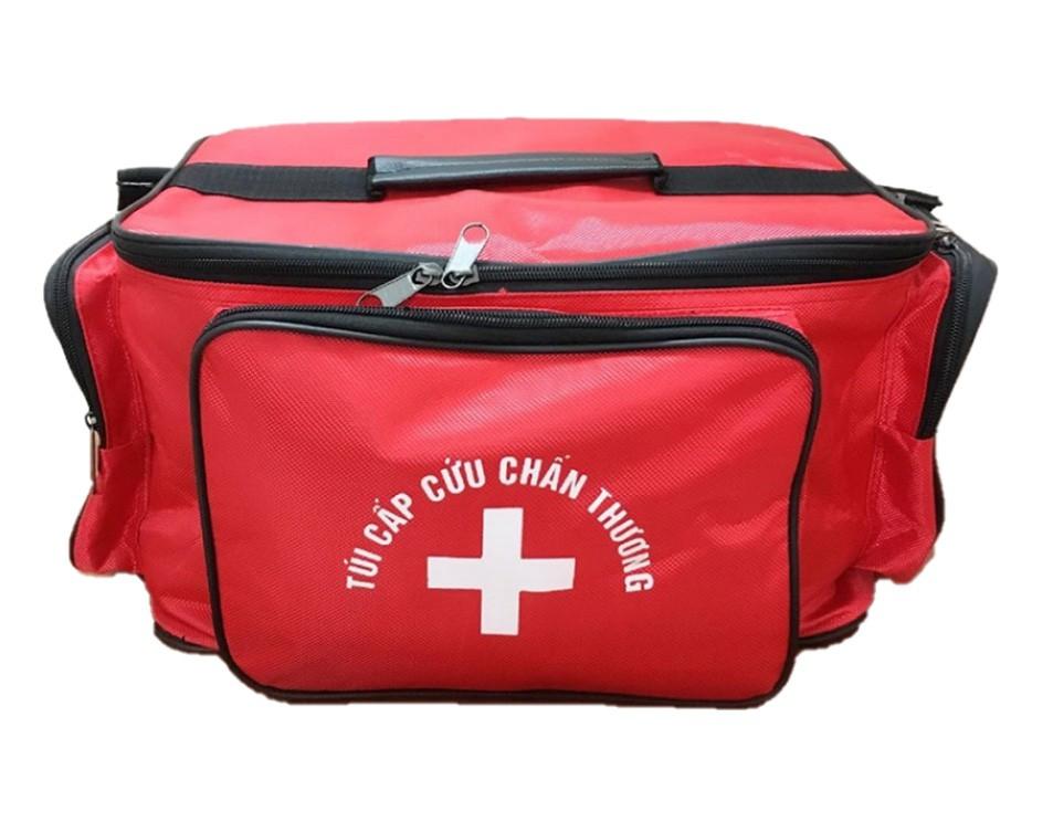 Túi sơ cứu chấn thương cấp cứu Việt Nam