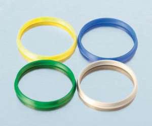 Vòng đệm PPN xanh lá chai trung tính chịu nhiệt GL45 Duran