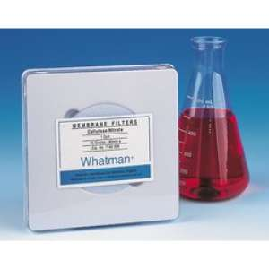 Màng lọc Cellulose acetate (OE67) 0.45µm, 47mm Whatman