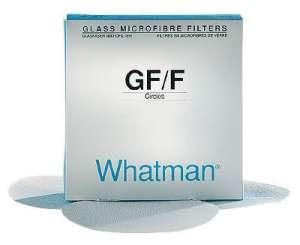Màng lọc sợi thủy tinh GF/F 0.7um, 21mm Whatman