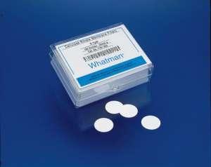 Màng lọc Cenluloz Nitrate 5um, 47mm Whatman