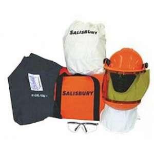 Bộ quần áo chống hồ quang 8 cal/cm2 size M Honeywell