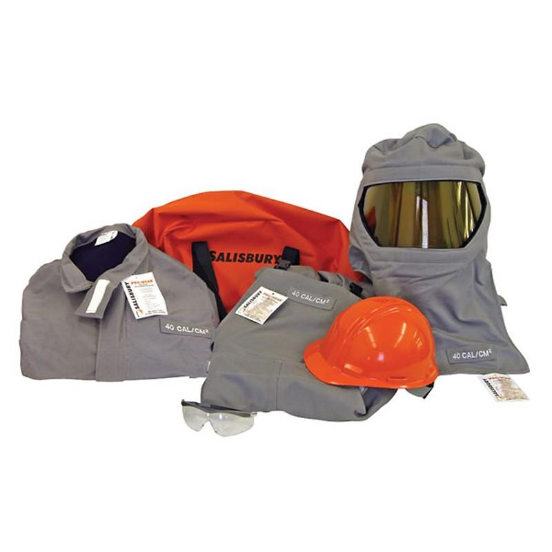 Bộ quần áo chống hồ quang điện KIT40 size M Honeywell