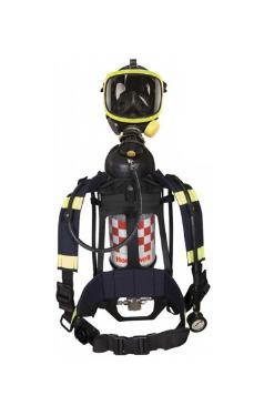 Bộ thiết bị trợ thở SCBA T8000, mặt nạ PANO, Carbon 9L Honeywell