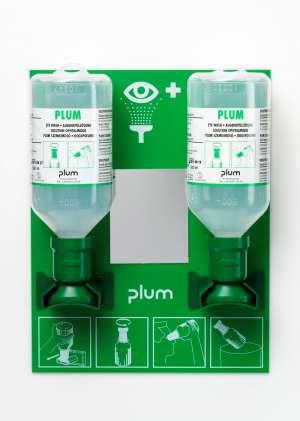 Chai rửa mắt khẩn cấp Plum 4694 Đan Mạch