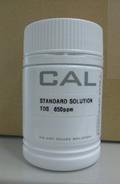 Dung dịch chuẩn TDS 650ppm 90ml ST0650N Trans Instruments