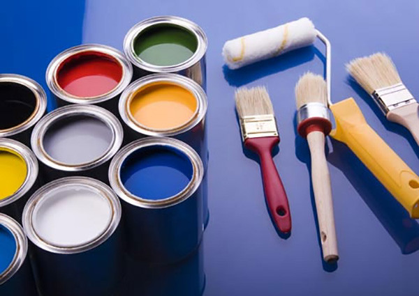 Dung môi pha sơn – chống thấm, chống bám, chống rêu hiệu quả