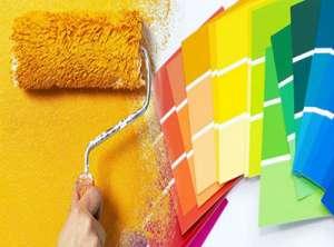 Dung môi pha sơn là gì? Địa chỉ chuyên cung cấp dung môi pha sơn chính hãng