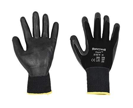 Găng tay chống hóa chất Polytril size 8 Honeywell