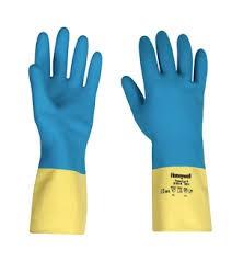 Găng tay chống hóa chất POWERCOAT 95010 Size 8 Honeywell