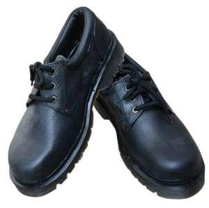 Giày ABC chỉ đen loại 1 GABC01 Việt Nam