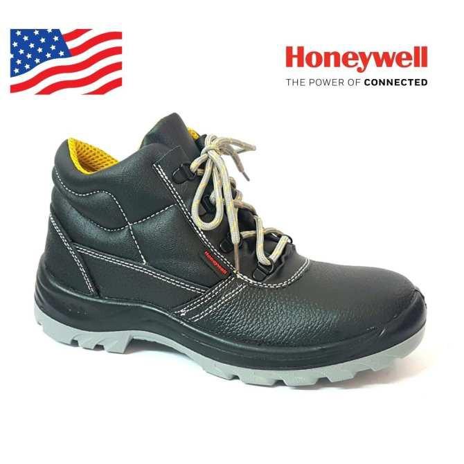Giày bảo hộ lao động cao cổ Honeywell