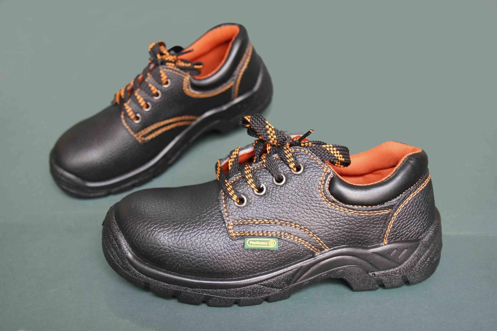 Giày bảo hộ mũi sắt GD-PRS01 Proshield